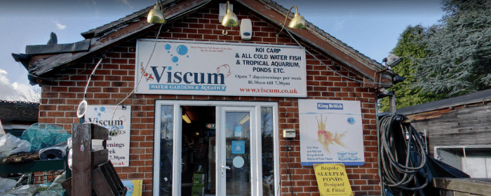 Viscum Barnburgh Expands